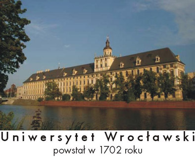 Uniwersytet Wrocławski